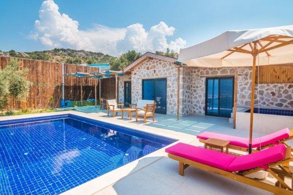 Villa Hüma 2