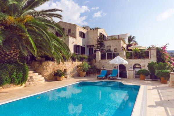 Villa Jama