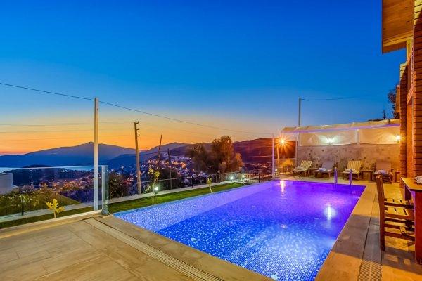 Villa Yaldız